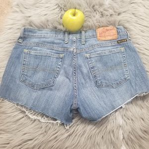 Lucky Brand Women's short's,  size 8/29